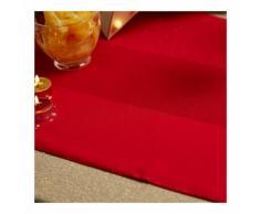 Chemin de table lurex couleur Monoprix Maison