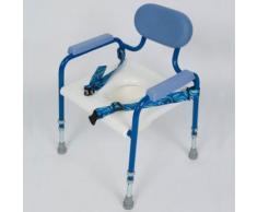 Chaise percée pour enfant Nuvo ®