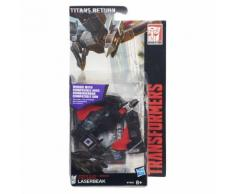 TRANSFORMERS Figurine Génération legends Titan War - B7771EU40