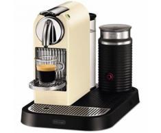 De'Longhi Machine à café Nespresso Citiz & Milk - EN265CWAE