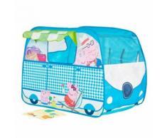 PEPPA PIG Tente en forme de mini van - 865788