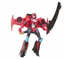 TRANSFORMERS Rid deluxe warrior windblade - B7042ES00