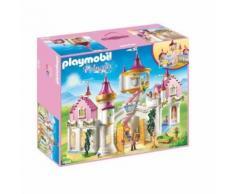 PLAYMOBIL Grand château de princesse - 6848