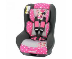 DISNEY BABY Siège auto groupe 0+/1 DRIVER Minnie