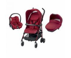 Bébé Confort TRIO DANA ROBIN RED cosi Citi et nacelle compacte
