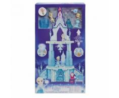 DISNEY PRINCESSES Frozen Incroyable château - B6253EU40