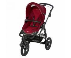 Bébé Confort Poussette 3 roues HIGH TRECK - Robin Red