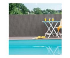 GARDELYS KANIS - Canisse double face - 1 x 3 m - Taupe
