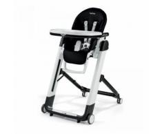 PEG PEREGO Chaise haute bébé Siesta Licorice