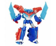 TRANSFORMERS Rid deluxe warrior optimus prime - B7040ES00
