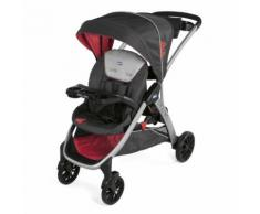 CHICCO Poussette double Stroll in 2