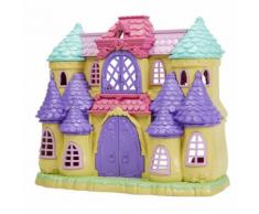 DISNEY Princesse Sofia- Château de luxe univers mini poupées - 01294