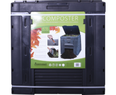 KETER Composteur 470 L - E-COMPOSTER