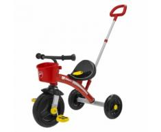 CHICCO Tricycle U/Go Ducati - 7412070000