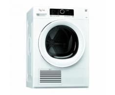 Whirlpool Sèche-linge à conensation - DSCX90113 - Blanc