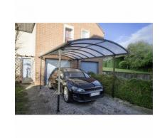 CARREFOUR LUSO - Carport 1 voiture - GFM00725G