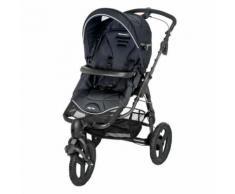 Bébé Confort Poussette 3 roues HIGH TRECK - Black Raven