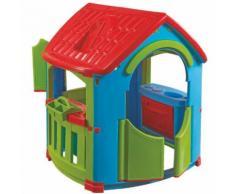 PALPLAY Maisonnette boutique et cuisine pour enfants - 665