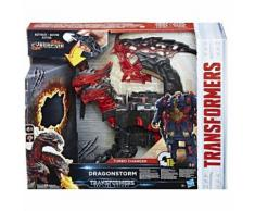 TRANSFORMERS Turbo Changer Dragonstorm - C0934EU40