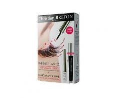 christian breton coffret cils infinis - maquillage yeux