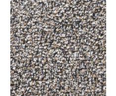 HAMAT Paillasson Natuflex, Dimensions?: (B) 600Â x (L) 1000Â mm, Granit