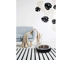 Sogni e Capricci Sweety Lit, Noir, 48x48cm