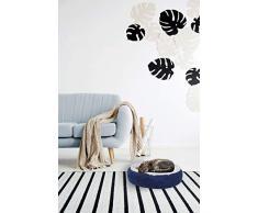 Sogni e Capricci Sweety Lit, Bleu, 48x48cm