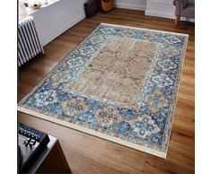 Mon Desire Tapis de Protection, Multicolore, 80X300