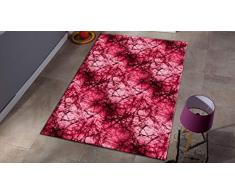 Mon Desire Tapis de Protection, Multicolore, 100X140