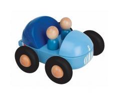 Janod Jouet en bois Kit magnet cabriolet Janod - Jouet en Bois