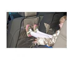 2 housses de protection pour siège auto