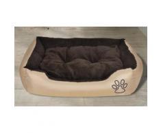 Panier chaud pour chien ou chat: 170199 / Taille S