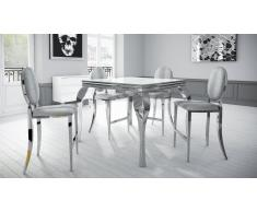 MobilierMoss Table Haute baroque - Betty