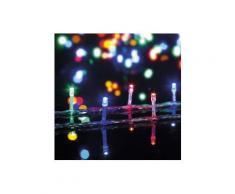 Guirlande lumineuse 12 m Multicouleur 200 LED CT