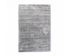 Tapis enfant gris 150x80cm