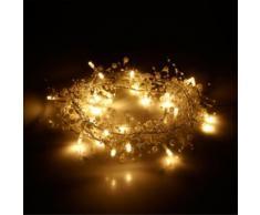 Guirlande lumineuse perle à 30 LED - L1m80