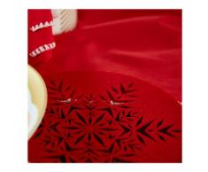 Dessous de plat en feutre couleur Monoprix Maison