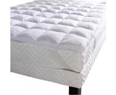 Surmatelas Ultra Fresh Confort BULTEX, 200 x 200 cm