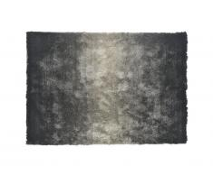 Tapis shaggy ORAGE - polyester - 140*200cm