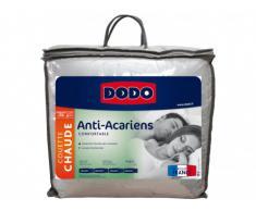 Couette DODO anti acariens TRANQUILITE - 240 x 260 cm