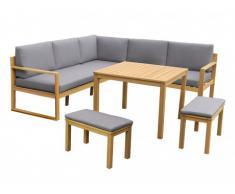 Table de jardin en teck » Acheter Tables de jardin en teck ...