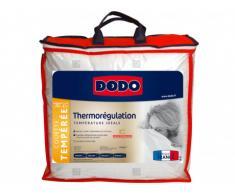 Couette DODO chaleur parfaite THERMO REGULATION - 140x200cm