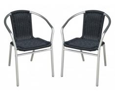 Acheter sur Chaises » Chaise de ligne jardin de jardin en sQrtCxdhB