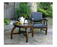 Table Basse GOA - Acajou