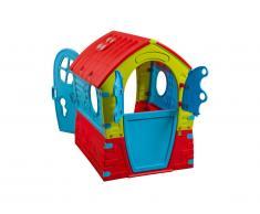 Maisonnette pour enfant SUZON - L95 x P90 x H110 cm