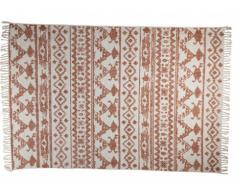 Tapis FEODOR - 100% Coton - 160*230 cm - Beige