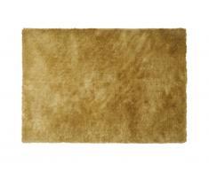 Tapis shaggy LOLLY - Doré - 160*230 cm