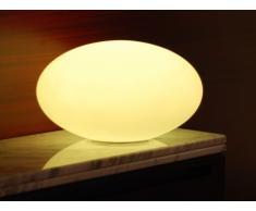 Lampe CUMULUS - couleurs changeantes - Diam. 33cm