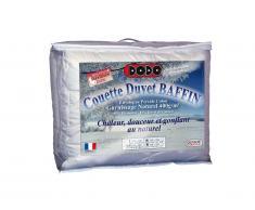 Couette DODO Naturelle Duvet BAFFIN - 240x260cm
