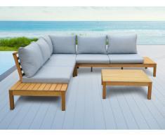 Table jardin en bois » Acheter Tables jardin en bois en ...